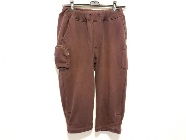 ループウィラー パンツ サイズM メンズ