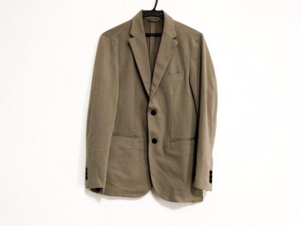 エディフィス ジャケット サイズS メンズ