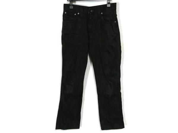 NudieJeans(ヌーディージーンズ) ジーンズ サイズW30 L32 メンズ 黒