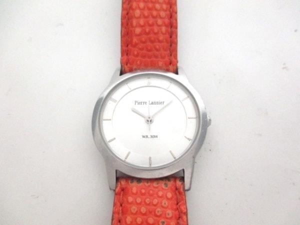 ピエールラニエ 腕時計 079D8 レディース