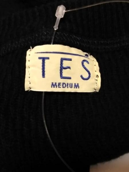 テス 長袖セーター サイズMEDIUM M メンズ
