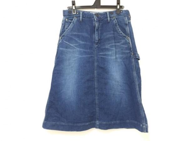 ブロカント ロングスカート サイズ2 M