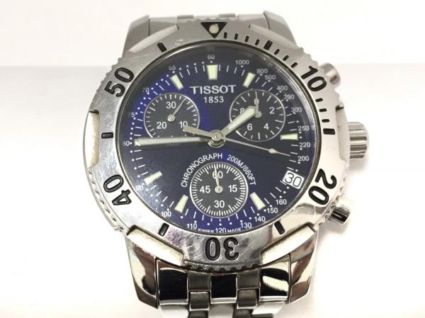 ティソ 腕時計美品  PRS200 T362/462