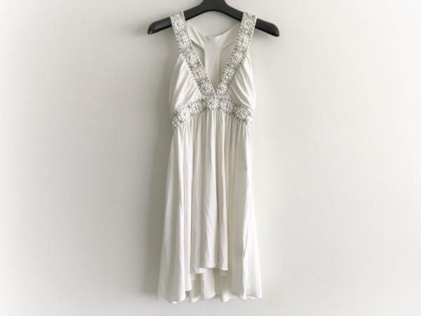 トマソステファネリ ドレス サイズ40 M