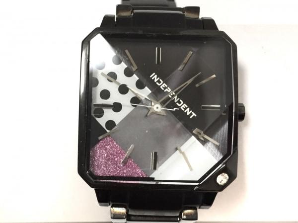 インディペンデント 腕時計 1036-003176-01