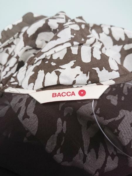 BACCA(バッカ) ワンピース レディース美品