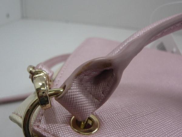 サマンサタバサプチチョイス ハンドバッグ