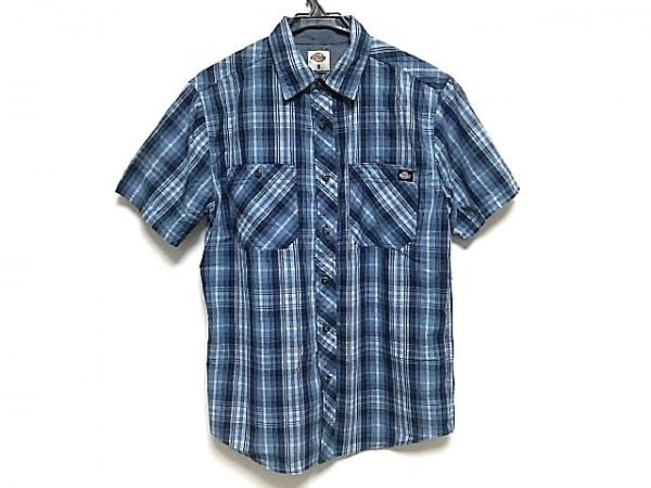 ディッキーズ 半袖シャツ メンズ美品