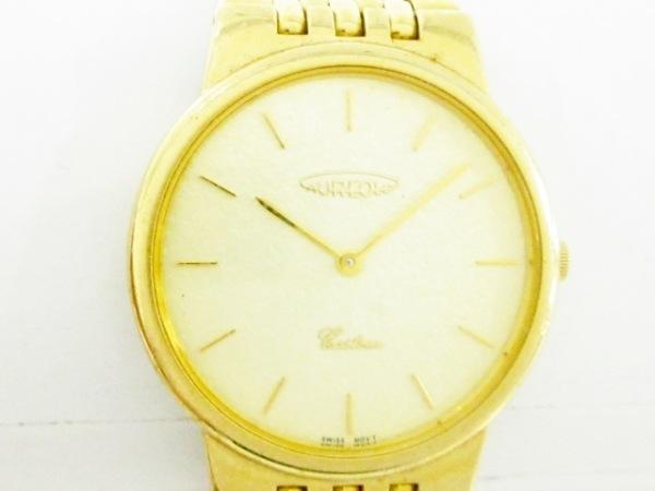 オレオール 腕時計 SW-560M ボーイズ