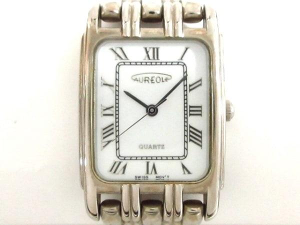 オレオール 腕時計 62SW-374M レディース