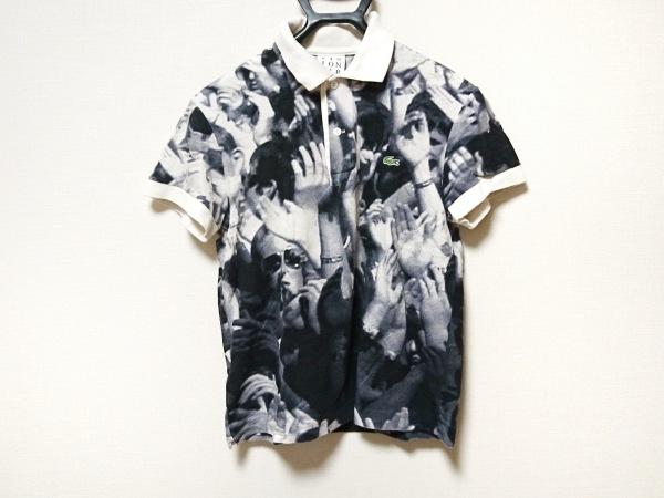 ヴィジョネアー 半袖ポロシャツ サイズ2 M