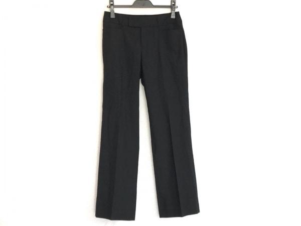 イマジナチオーネ パンツ サイズ9 M 黒