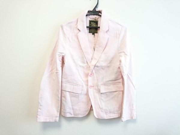 カールカナイ ジャケット サイズS ピンク