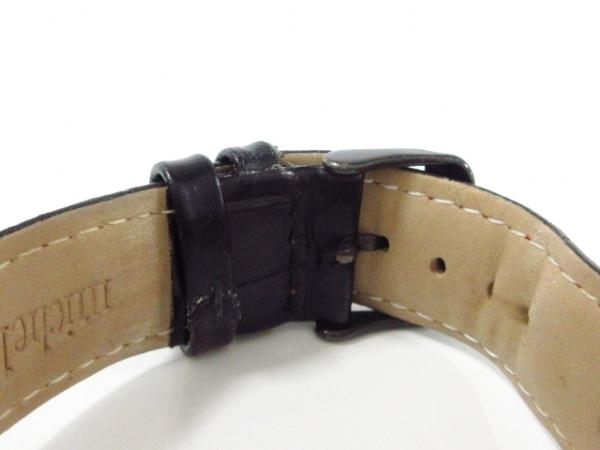 ミッシェルジョルダン 腕時計美品  SG-3000