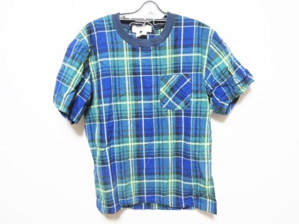 ガンリュウ 半袖Tシャツ サイズS メンズ