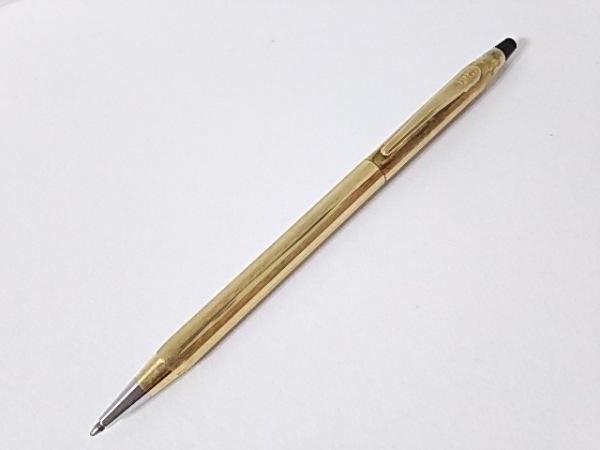 CROSS(クロス.) ボールペン K10×シルバー