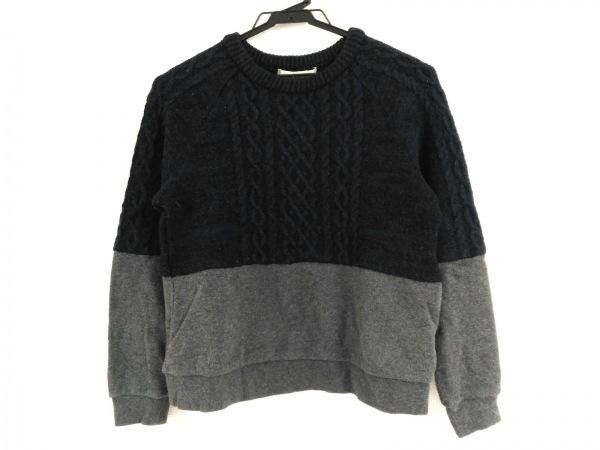 レディラックルカ 長袖セーター レディース