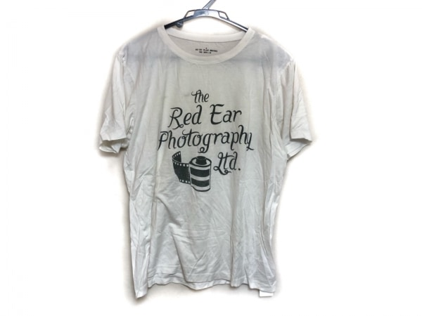 ポールスミスレッドイヤー 半袖Tシャツ