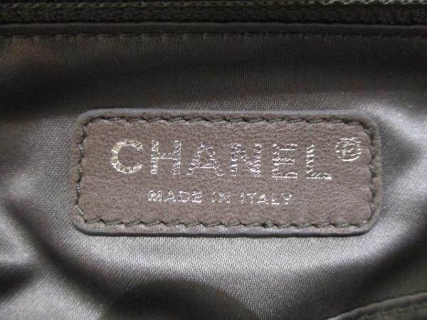 4d5d6b3a272e シャネル ショルダーバッグ ポートベローの中古 | CHANEL ブランド古着 ...