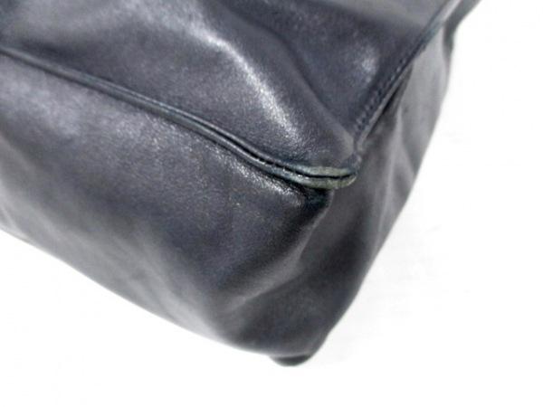 シャネル トートバッグ - 黒 ココマーク