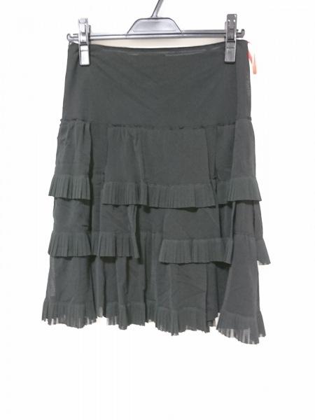 ヴィヴィアンタム スカート サイズ0 XS 黒