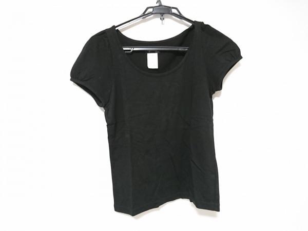 アニエスベー 半袖Tシャツ サイズ2 M 黒