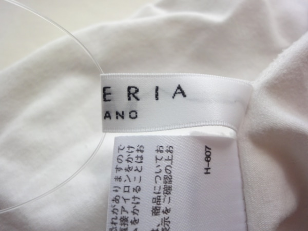 マテリア 半袖カットソー サイズ38 M