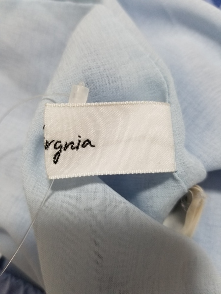ザ ヴァージニア スカート サイズ36 S美品