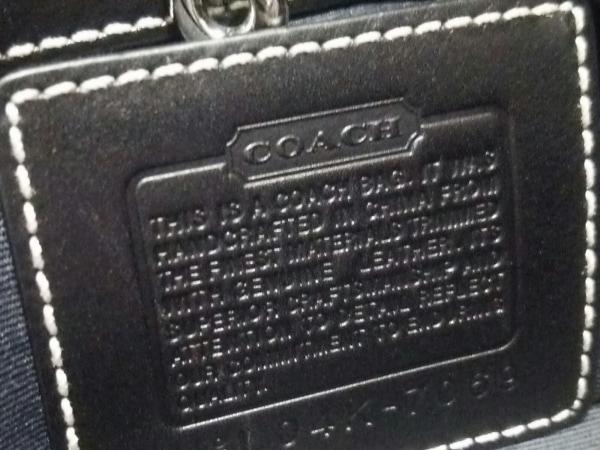 COACH(コーチ) トートバッグ 7069