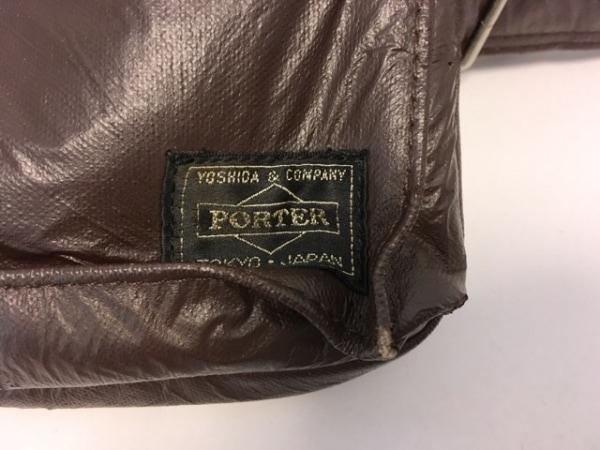 PORTER/吉田(ポーター) ショルダーバッグ -