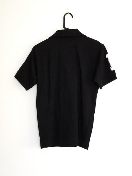 キャプテンサンタ 半袖ポロシャツ メンズ