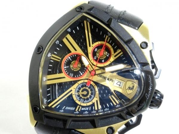 ランボルギーニ 腕時計 SPYDER - メンズ