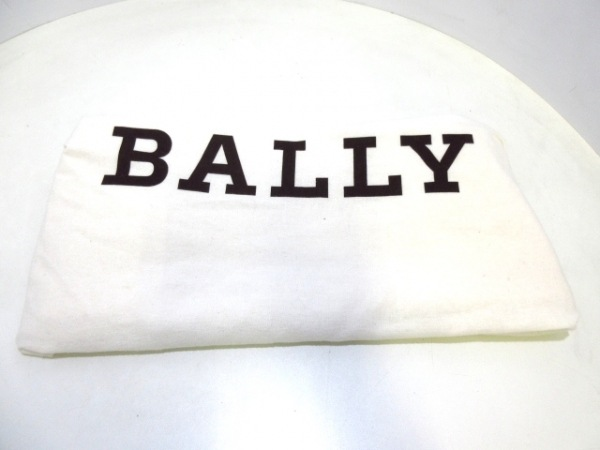 BALLY(バリー) ハンドバッグ VILDA ヌード