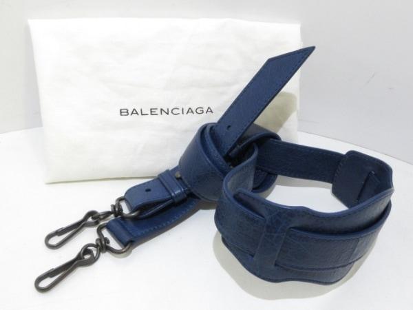 バレンシアガ ハンドバッグ 300295 レザー