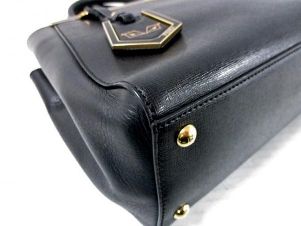 フェンディ トートバッグ美品  8BH250 黒