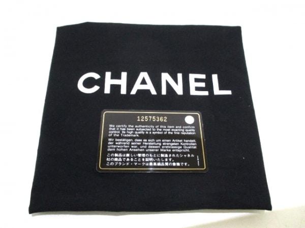 CHANEL(シャネル) ハンドバッグ美品  黒