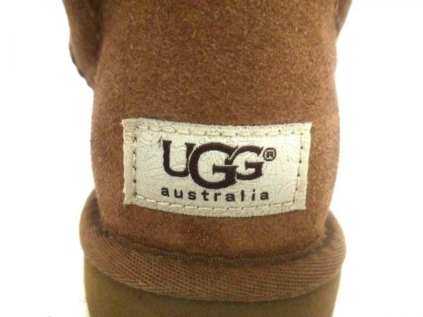 UGG(アグ) ショートブーツ レディース 5825