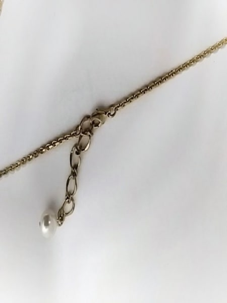 Q-pot.(キューポット) ネックレス