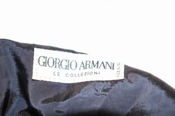 ジョルジオアルマーニ ジャケット メンズ