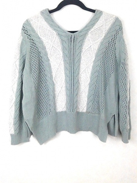 EPOCA(エポカ) 長袖セーター サイズ40 M