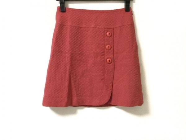 クローラ ミニスカート サイズ36 S美品