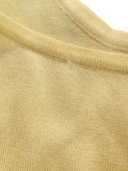スピック&スパン ノーブル 七分袖セーター