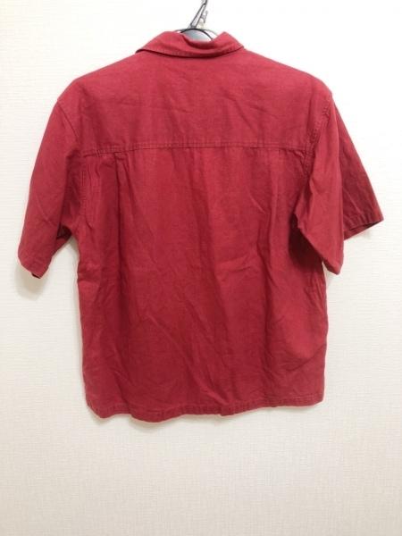 マナスタッシュ 半袖シャツ サイズS メンズ