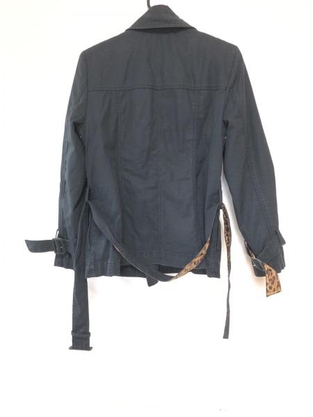 ボッシュ コート サイズ40 M レディース 黒