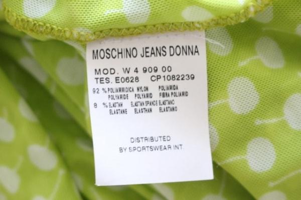 モスキーノ 半袖カットソー サイズI42 M
