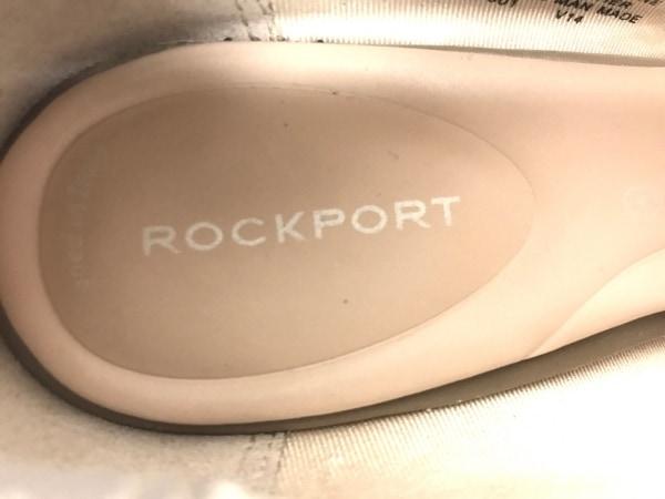 ロックポート パンプス 22 レディース美品