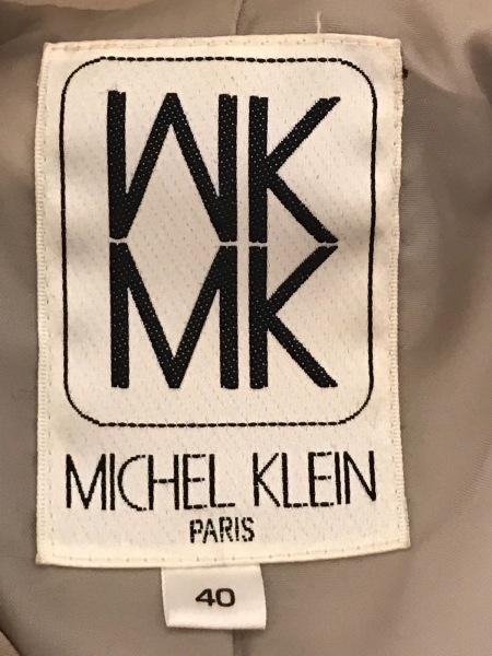 ミッシェルクラン コート サイズ40 M