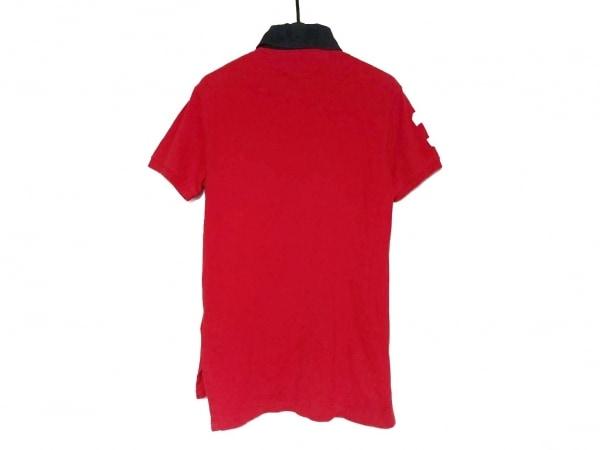 ポロラルフローレン 半袖ポロシャツ メンズ