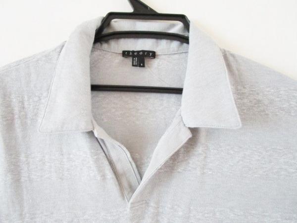 セオリー 半袖カットソー サイズS メンズ