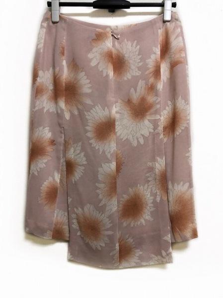 シズカコムロ スカート サイズ40 M美品